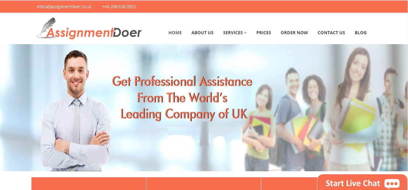 Assignmentdoer.co.uk