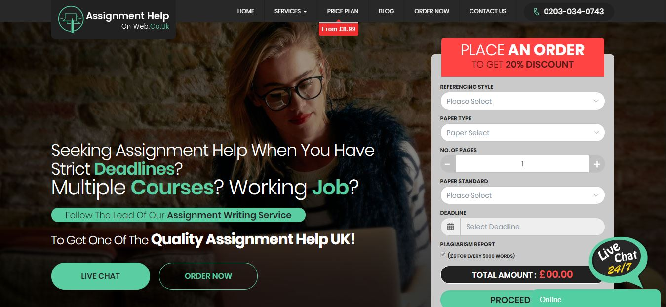 Assignmenthelponweb.co.uk
