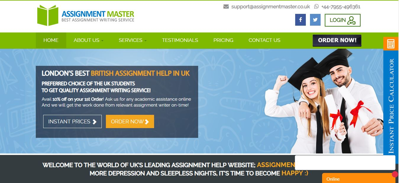 Assignmentmaster.co.uk
