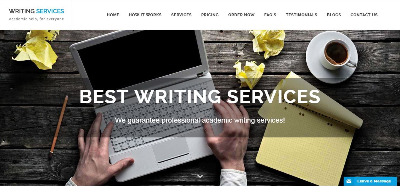 Bestwritingservices.co.uk
